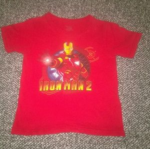 Other - Ironman size 5/6 tee